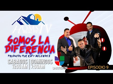 HOMS REALTY TV SHOW 9