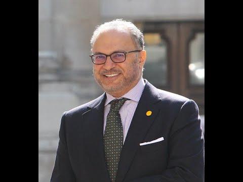 قرقاش يؤكد التزام السعودية والإمارات بمساعدة اليمن  - نشر قبل 2 ساعة