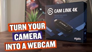 Elgato Cam Link Review: When it is (and isn't) Worth it