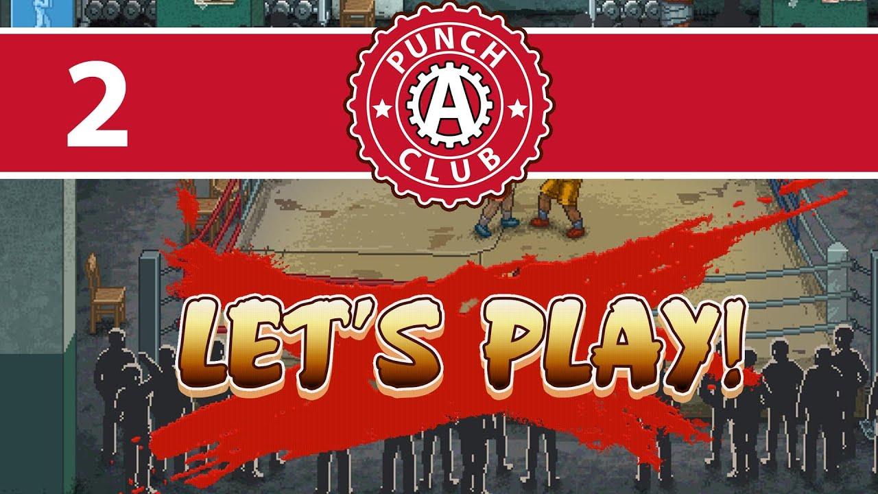 Punch Club 2
