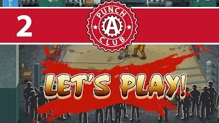 Let's Play Punch Club 2