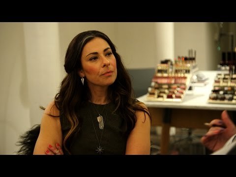 Stacy London the PinUp Girl  Love, Lust or Run