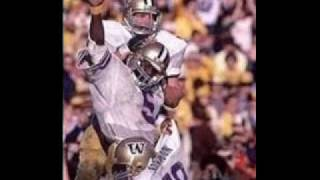 5 of the biggest college football upsets of all time.