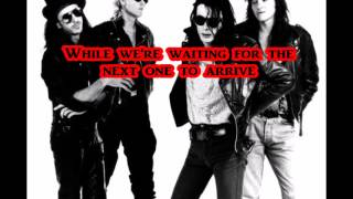 The Sisters of Mercy - Vision Thing (Lyrics)