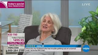 HSN | Clever Solutions 01.23.2019 - 11 PM