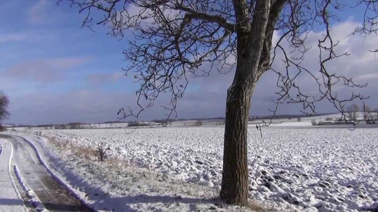 musique relaxation neige
