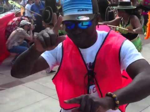 EDMONTON CARIWEST FEST 2012