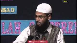 Kiya Sunnat bhi Quran Jaise Nazil Hoi? Adv. Faiz Syed