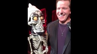 Achmed's First Joke of the Day | Jeff Dunham: Not Playing With a Full Deck