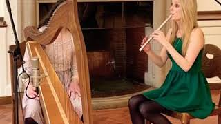 Eimear McGeown performing her Irish composition - Waltz of the Pisces (Music Video)