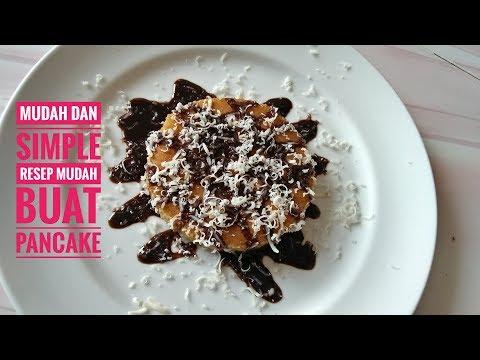 murah-dan-simple-!!-resep-pancake-sederhana---resep-masakan-indonesia-sehari-hari