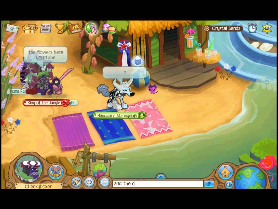Image of: Centipede Animal Jam Crystal Sands Journey Book Youtube Animal Jam Crystal Sands Journey Book Youtube