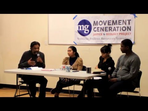 MG's Migrant Rights in a Hostile Climate: Part4: Panel Discussion