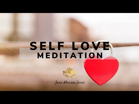 Guided Meditation Self Love