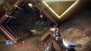 -Destiny-      Testiny my skill in the crucible