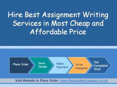 Best and cheapest essay writing sites