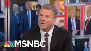 Tilman Fertitta: Donald Trump Needs To Ensure No Conflicts Of Interest | MSNBC