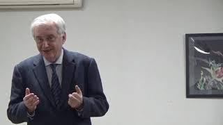 Презентация обновленного журнала «Вопросы литературы» 28.03.2019