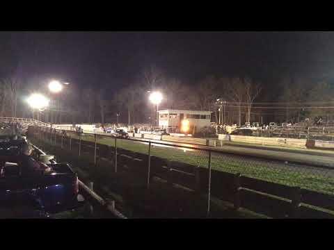 FoxBody 302  (Eastside Speedway) PT.2