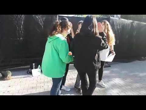 Los seguidores de Don Patricio ya le esperan en Lugo