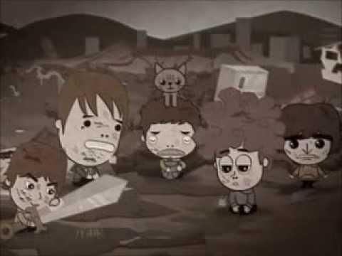 北海道のローカルアニメ「チビナックス シーズン3」をつなげてみました。 25話は最終回です。続きはありません。