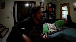 Lyons Blurry Puddle Of Mudd Acoustic Cover