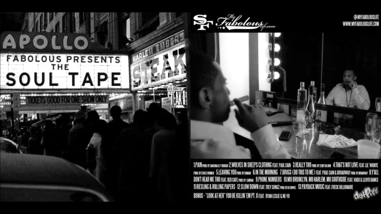 fabolous quotes soul tape 3 - photo #24