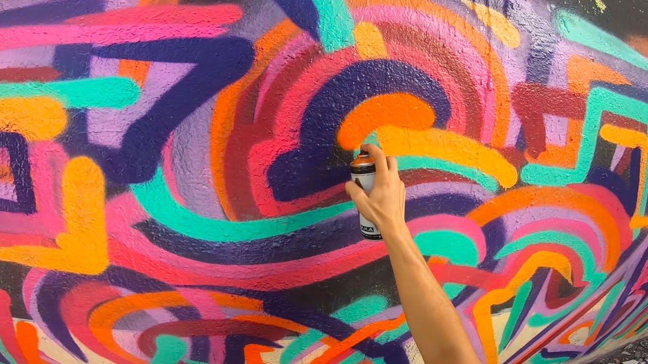 GRAFFITI or STREET ART? 🧐🧐🧐 Resaks ( Round 2 )