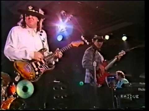 Stevie Ray Vaughan Say What! Live In New Orleans Jazz & Heritage Festival mp3
