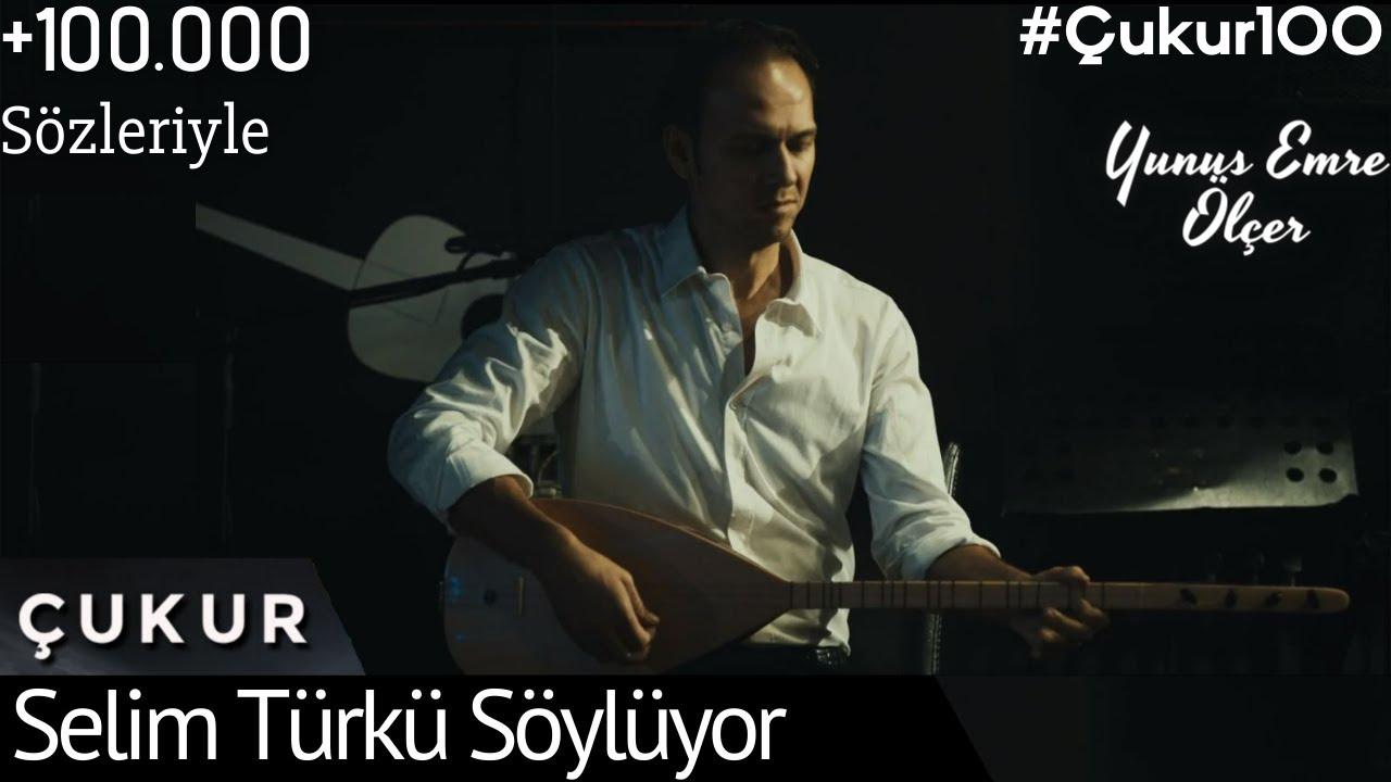 Selim Koçovalı - Yolcu | Çukur 100.Bölüm | 1080p