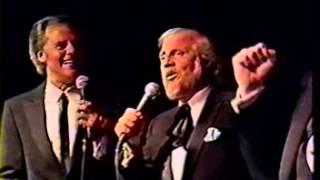 Four Preps 1989 - Jim Pike - Hits Medley