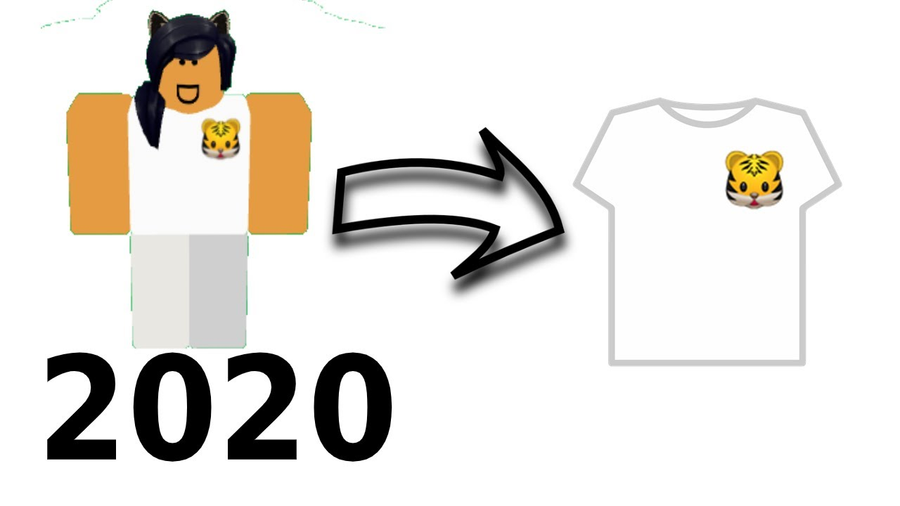 How To Make A Badge Pin T Shirt Roblox 2020 Youtube