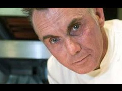 Chef Gary Rhodes Exclusive Interview & Life Story