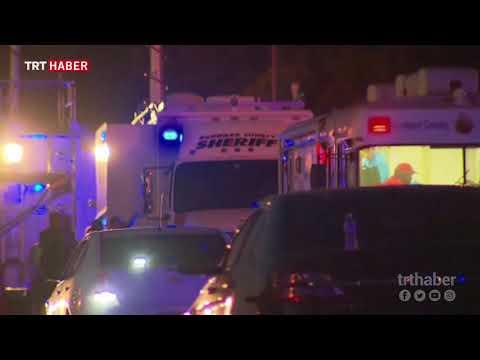 ABD'nin Florida eyaletinde bir lisede silahlı saldırı meydana geldi.