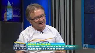 Merlong Solano - Conversa Franca - 18.10.19
