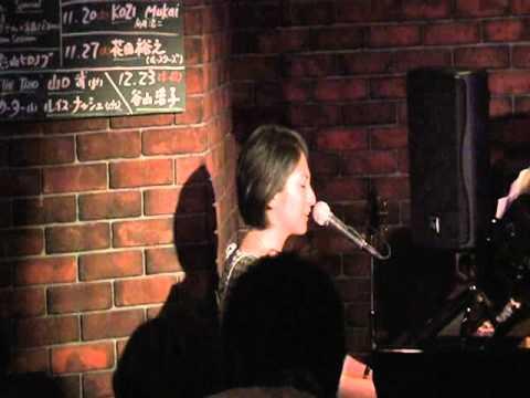 晴子(HARUKO) song for you