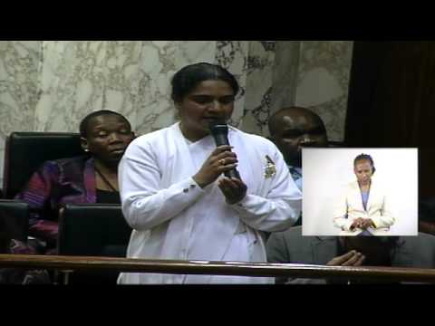 Announcement of Speaker, Election of Deputy Speaker, Election of President, 21 May 2014