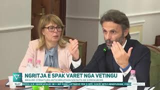 News Edition in Albanian Language - 18 Tetor 2019 - 15:00 - News, Lajme - Vizion Plus