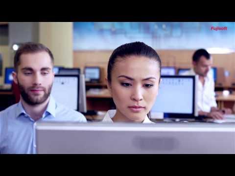 Fujisoft - Corporate Video  - ENH Media & Communications - Dubai, UAE