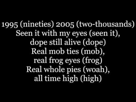 MIGOS- T-Shirt (Lyrics)