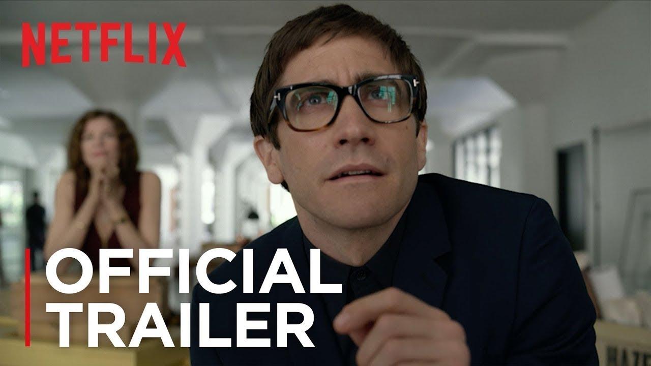 Download VELVET BUZZSAW • Official Trailer   Netflix • Cinetext