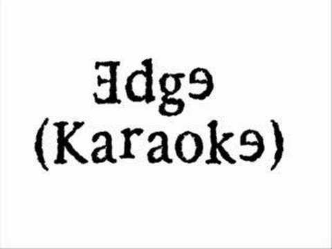 Edge (Karaoke)