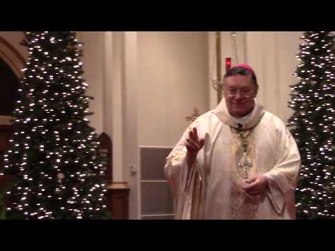 The Nativity of the Lord Christmas Mass During the Night 2017
