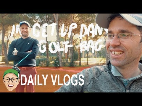 Download Youtube: IN THE BAG WITH GET UP DAN