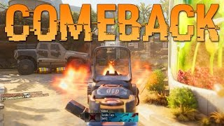 Black Ops 3  ::  EPIC COME BACK :: SOMETIMES I REALLY SUCK