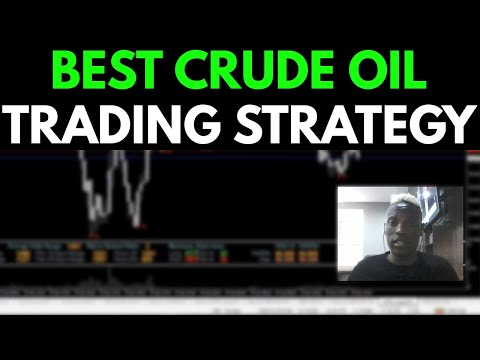 How to Trade Crude Oil Inventories (2020 Strategy)
