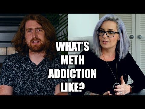 What's Crystal Methamphetamine Addiction Like? Five Years Sober | Shares Her Subjective Experience
