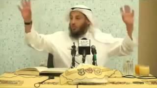 كلام مُرعب عن فتن آخر الزمان    الشيخ عثمان الخميس 5 2 SD