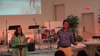 Soar to Soar - Pastor Dino
