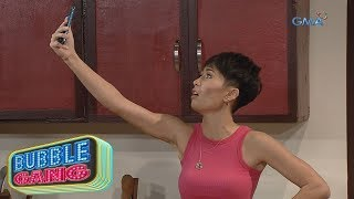 Bubble Gang: Misis instinct